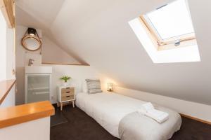 Principe Real Apartment, Appartamenti  Lisbona - big - 12
