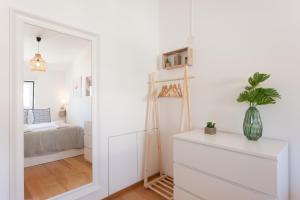 Principe Real Apartment, Apartmány  Lisabon - big - 14