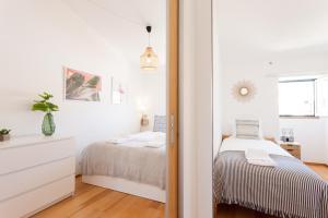 Principe Real Apartment, Apartmány  Lisabon - big - 16