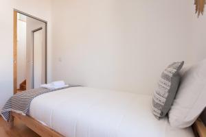 Principe Real Apartment, Appartamenti  Lisbona - big - 21