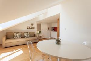 Principe Real Apartment, Apartmány  Lisabon - big - 22
