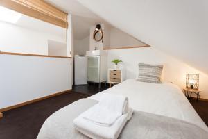 Principe Real Apartment, Apartmány  Lisabon - big - 23