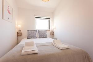 Principe Real Apartment, Ferienwohnungen  Lissabon - big - 27
