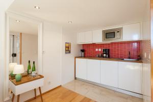 Principe Real Apartment, Appartamenti  Lisbona - big - 28