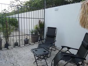 Departamento Misión las Flores 2, Apartmány  Playa del Carmen - big - 8