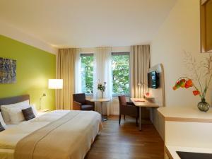 Берлин - Flottwell Berlin Hotel & Residenz am Park