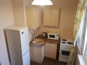 Apartment on Mira 3/2