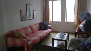 Lindo apartamento em Guarujá, Apartments  Guarujá - big - 16
