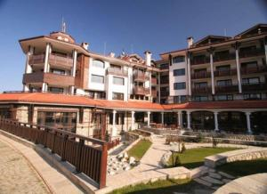 Apartment 9 in Astera Complex, Apartmány  Bansko - big - 2