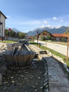 Apartment 9 in Astera Complex, Apartmány  Bansko - big - 4