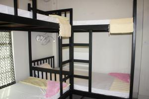 Chatter Box Hostel, Ostelli  Varanasi - big - 24