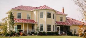 Artist Junction Bed and Breakfast - Accommodation - Greenville