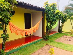 Pousada Solar da Paz, Vendégházak  Tibau do Sul - big - 12