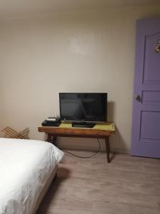 Feel Home Apt 3min walk from subway, Apartments  Seoul - big - 13