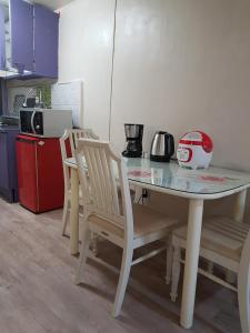 Feel Home Apt 3min walk from subway, Apartments  Seoul - big - 4
