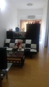Cosy and homely Studio Apartment @ Mayfair Service Apartment