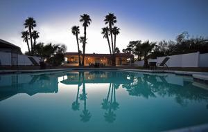 Modern, Luxury, Resort Style Oasis, Vily  Las Vegas - big - 4