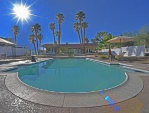 Modern, Luxury, Resort Style Oasis, Vily  Las Vegas - big - 26