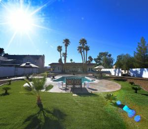Modern, Luxury, Resort Style Oasis, Vily  Las Vegas - big - 25