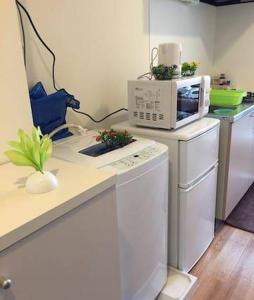 Moto Apartment in Osaka 513872, Apartmány  Osaka - big - 28