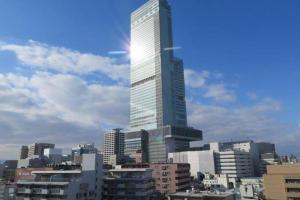 Moto Apartment in Osaka 513871, Ferienwohnungen  Osaka - big - 25