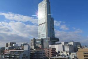 Moto Apartment in Osaka 513869, Appartamenti  Osaka - big - 26