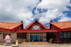 L03 YOMITAN HOUSE, Дома для отпуска  Yomitan - big - 40