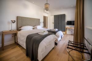 Rozenhof Guest Accommodation, Гостевые дома  Стелленбос - big - 16