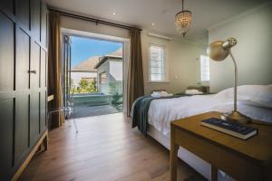 Rozenhof Guest Accommodation, Гостевые дома  Стелленбос - big - 17