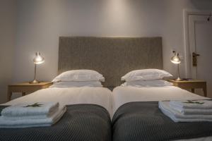 Rozenhof Guest Accommodation, Гостевые дома  Стелленбос - big - 69