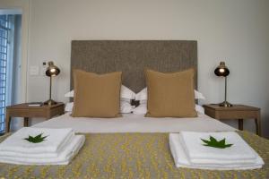 Rozenhof Guest Accommodation, Гостевые дома  Стелленбос - big - 64