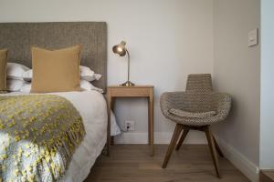 Rozenhof Guest Accommodation, Гостевые дома  Стелленбос - big - 63