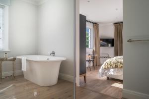 Rozenhof Guest Accommodation, Гостевые дома  Стелленбос - big - 13