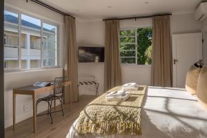 Rozenhof Guest Accommodation, Гостевые дома  Стелленбос - big - 59