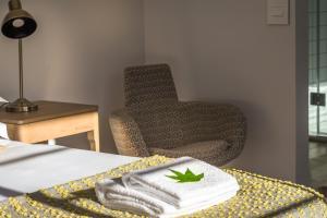Rozenhof Guest Accommodation, Гостевые дома  Стелленбос - big - 55
