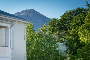 Rozenhof Guest Accommodation, Гостевые дома  Стелленбос - big - 54