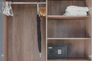 Rozenhof Guest Accommodation, Гостевые дома  Стелленбос - big - 51