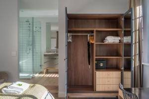 Rozenhof Guest Accommodation, Гостевые дома  Стелленбос - big - 50