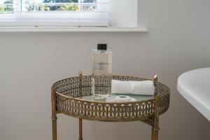 Rozenhof Guest Accommodation, Гостевые дома  Стелленбос - big - 49