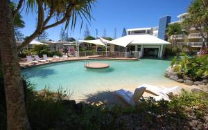 obrázek - Alex beach resort unit 305