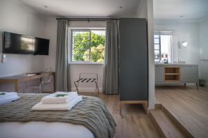 Rozenhof Guest Accommodation, Гостевые дома  Стелленбос - big - 45
