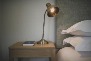 Rozenhof Guest Accommodation, Гостевые дома  Стелленбос - big - 10