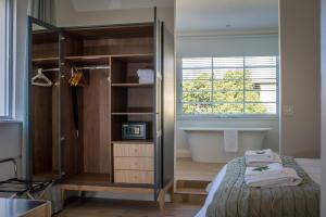 Rozenhof Guest Accommodation, Гостевые дома  Стелленбос - big - 8