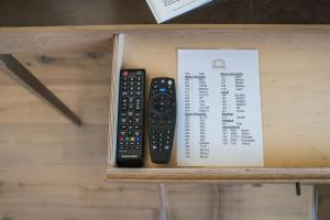 Rozenhof Guest Accommodation, Гостевые дома  Стелленбос - big - 7