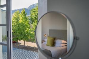 Rozenhof Guest Accommodation, Гостевые дома  Стелленбос - big - 5