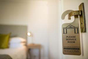 Rozenhof Guest Accommodation, Гостевые дома  Стелленбос - big - 74