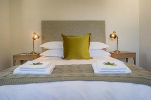 Rozenhof Guest Accommodation, Гостевые дома  Стелленбос - big - 73