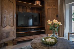 Rozenhof Guest Accommodation, Гостевые дома  Стелленбос - big - 84