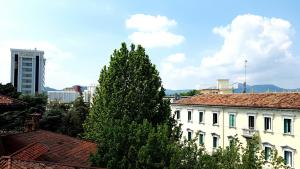 Hotel Terme Villa Piave, Hotel  Abano Terme - big - 4