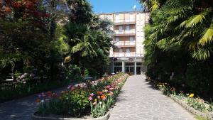 Hotel Terme Villa Piave, Hotel  Abano Terme - big - 15